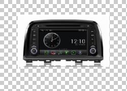马自达CX,5车载GPS导航系统马自达CX,7,马自达PNG剪贴画电子,汽车