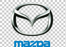 马自达RX-7汽车马自达CX-5马自达CX-9,汽车标志PNG剪贴画角,徽章,