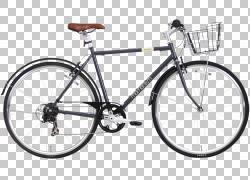 汽车道路自行车雷德利自行车城市自行车,汽车PNG剪贴画自行车车架