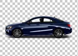 起亚Cadenza梅赛德斯 - 奔驰CLA级轿车奥迪,奔驰PNG剪贴画紧凑型