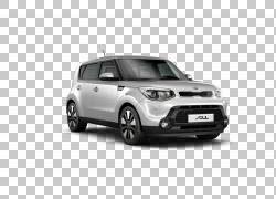 起亚Soul汽车紧凑型越野车起亚汽车,汽车PNG剪贴画紧凑型汽车,汽
