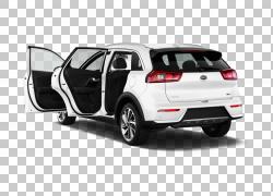 起亚汽车2017年起亚Niro汽车燃油经济性,起亚PNG剪贴画紧凑型汽车