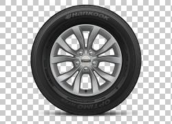 汽车防爆轮胎普利司通胎面,车轮PNG剪贴画技术,汽车,汽车部分,倍