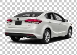起亚汽车起亚汽车起亚汽车2018起亚Forte LX马自达,汽车PNG剪贴画