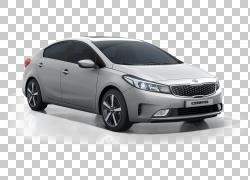 起亚赛拉图起亚力拓汽车起亚汽车,起亚PNG剪贴画紧凑型轿车,轿车,