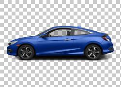 汽车高山A110 2016本田思域轿跑车,汽车PNG剪贴画紧凑型轿车,轿车