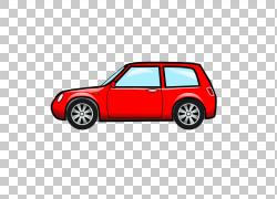 跑车,卡通车PNG剪贴画紧凑型汽车,汽车,车辆,运输,剪影,城市汽车,