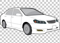 汽车:运输,汽车PNG剪贴画紧凑型汽车,电脑,汽车,运输方式,车辆,