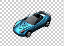 跑车MINI Cooper,酷窗PNG剪贴画蓝色,敞篷车,图形,海报,窗口,汽车