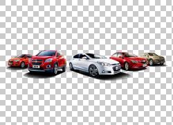 跑车中型车软件,汽车,红色雪佛兰Trax SUV PNG剪贴画紧凑型汽车,