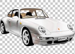 跑车保时捷911保时捷718,甲壳虫PNG剪贴画动物,运动,汽车,运输,车
