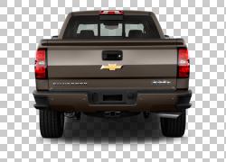 皮卡车2014 GMC Sierra 1500通用汽车,iphonex后PNG剪贴画卡车,汽