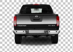 皮卡车2014年日产Frontier 2013 Nissan Frontier,日产PNG剪贴画