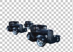 皮卡车2018福特F-250,黑色皮卡PNG剪贴画黑头发,复古,老式汽车,黑