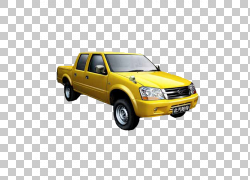 皮卡车BAW Luling,驾驶考试PNG剪贴画驾驶,卡车,汽车,窗口,皮卡车