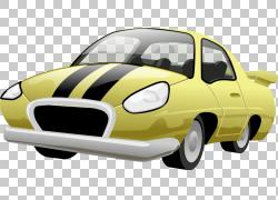 跑车卡通,汽车图片PNG剪贴画紧凑型汽车,驾驶,汽车,运输方式,卡通