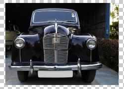 跑车奥斯汀A40德文郡别克中型车,经典车PNG剪贴画紧凑型轿车,老式