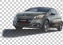 跑车标致紧凑型车合金车轮,汽车PNG剪贴画紧凑型汽车,汽车,超小型