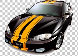 跑车欧几里得,汽车PNG剪贴画紧凑型汽车,汽车,性能汽车,车窗,挡风