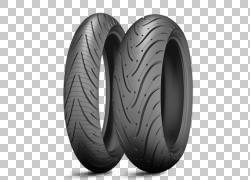 米其林摩托车轮胎摩托车轮胎汽车,摩托车PNG剪贴画汽车,摩托车,运