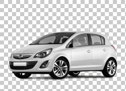 欧宝Corsa汽车通用汽车菲亚特,欧宝PNG剪贴画紧凑型轿车,轿车,菲