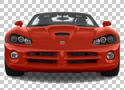 汽车克莱斯勒PT巡洋舰道奇Ram SRT-10,赛车PNG剪贴画紧凑型轿车,