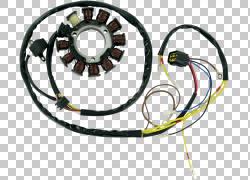 汽车电子离合器计算机硬件,Magneto PNG剪贴画电子,电缆,汽车,运