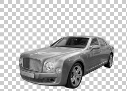 汽车宾利Mulsanne豪华车辆汽车,宾利PNG剪贴画轿车,汽车,性能汽车