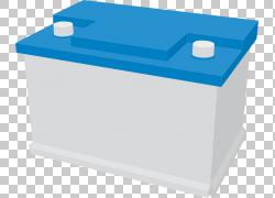 汽车电池充电器汽车电池,电池的PNG剪贴画角度,矩形,汽车,免版税,
