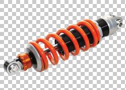 汽车减震器悬架弹簧,震动PNG剪贴画摩托车,运输,车辆,汽车零件,悬