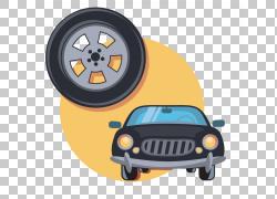 欧洲排放标准废气二氧化碳,汽车图标PNG剪贴画标志,汽车,环境保护