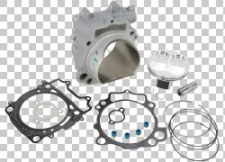 气缸缸活塞轴川崎KX,铸造气缸PNG剪贴画杂项,其他,活塞,工作,汽车