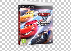 汽车3:驱动赢得Xbox 360 PlayStation 3,汽车PNG剪贴画游戏,Play