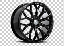 汽车Ace合金轮辋,汽车PNG剪贴画汽车,车辆,运输,黑色,汽车零件,轮