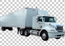 汽车半挂车卡车拖拉机,汽车PNG剪贴画货运,卡车,汽车,运输方式,货