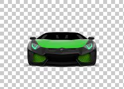 汽车福特汽车公司兰博基尼Aventador,兰博基尼aventador PNG剪贴