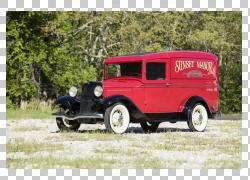 汽车福特汽车公司吉普老板302野马,经典汽车PNG剪贴画老爷车,汽车