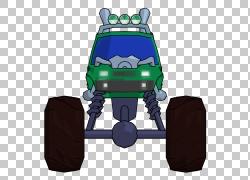 汽车怪物卡车,卡车PNG剪贴画漫画,卡车,汽车,语音气球,卡通,车辆,
