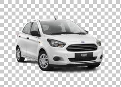 汽车福特汽车公司福特EcoSport福特Ka,福特菲戈2018年PNG剪贴画紧