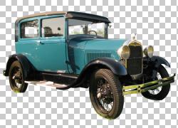 汽车福特汽车公司福特领事经典福特模型A,经典汽车PNG剪贴画摄影,