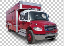汽车卡车床零件紧急服务商用车消防车,汽车PNG剪贴画卡车,汽车,车