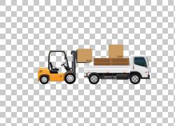汽车卡车车辆,黑暗卡车装载卡车PNG剪贴画运输方式,生日快乐矢量