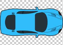 汽车,汽车PNG剪贴画蓝色,颜色,免版税,电动蓝色,线,下载,浅绿色,