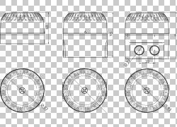 汽车技术线艺术,汽车PNG剪贴画角,白色,汽车,运输,汽车部分,轮辋,