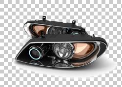 汽车经销商汽车维修店汽车维修,汽车发动机零件,车头灯PNG剪贴画