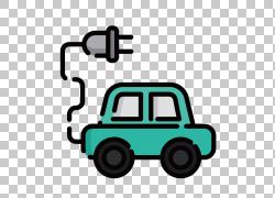 汽车可扩展的图形图标,蓝色汽车PNG剪贴画蓝色,车祸,手,车,充电,