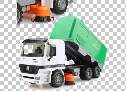 汽车街道清扫车玩具垃圾车,玩具清扫车PNG剪贴画货运,摄影,卡车,