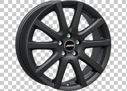 汽车合金轮胎轮胎马自达Demio,汽车PNG剪贴画汽车,车辆,运输,黑色