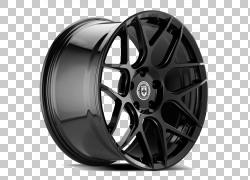 汽车HRE性能车轮BMW M3宝马M5轮胎,黑色液体PNG剪贴画汽车,工程,
