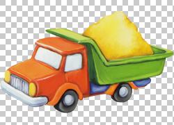 汽车绘图卡车汽车儿童,卡车PNG剪贴画游戏,运输方式,运输,车辆,技